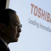 Toshiba: scandale financier et pertes records