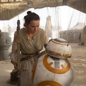 Star Wars VII réveille les salles américaines