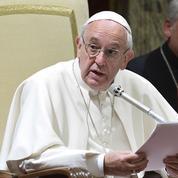 Devant la curie, le Pape confirme sa détermination à réformer