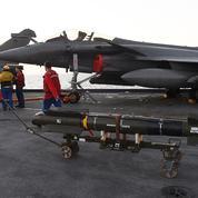 Les armées françaises pourraient manquer de munitions