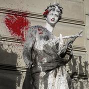 Genève: le centre-ville saccagé après une manifestation pour la culture