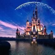 Star Wars VII :l'absence remarquée du logo Disney
