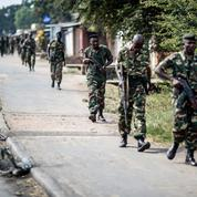 L'Union africaine veut intervenir au Burundi