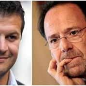Guillaume Musso et Marc Levy déjà d'attaque pour 2016