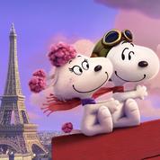 Tout le monde craque pour Snoopy