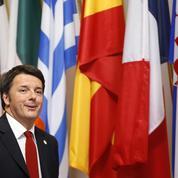 Libye: l'Italie prête à assumer un «rôle guide»