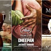 Les dix meilleurs films de l'année 2015