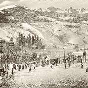 Chalet du Mont d'Arbois: et Rothschild créa Megève…