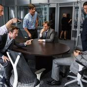 The Big Short : les loulous de Wall Street