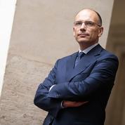 Enrico Letta: «L'Europe doit aider la France contre le terrorisme»
