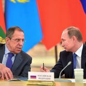 Colosimo : comment Poutine est devenu roi du grand échiquier international