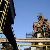 Deux financiers français veulent acheter l'usine sidérurgique d'Hayange