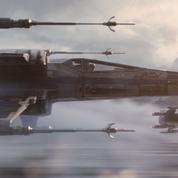 Star Wars VII :troisième meilleur démarrage de tous les temps en France