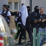 Yassin Salhi, qui avait décapité son patron en Isère, s'est suicidé en prison