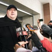 La justice approuve l'extradition de Kim Dotcom vers les États-Unis