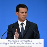 Corse : le français est la «seule langue dans la République» rappelle Manuel Valls