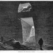 Grèce: découverte d'une nouvelle tombe antique macédonienne