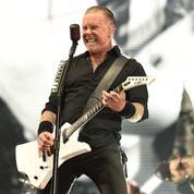 Metallica en piste pour un nouvel album