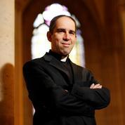Père Matthieu Rougé : «Noël est une occasion de prière et de partage avec les chrétiens d'Orient»