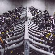 Paris lance enfin ses consignes à vélo près des gares