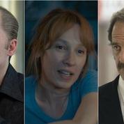 Johnny Depp, Daisy Ridley... Les dix actrices et acteurs qui ont marqué 2015