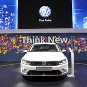 La marque Volkswagen abandonne son slogan publicitaire «Das Auto»