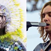 Adele, Blur, Björk... Les dix musiciens qui ont marqué l'année 2015