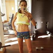 Bartoli : «Je suis tout sauf anorexique»