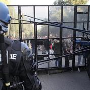 Ajaccio : deux hommes en garde à vue après les incidents du 24 décembre