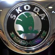La République tchèque, championne de l'automobile