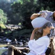 Out of Africa ,les plus belles années de Robert Redford et Meryl Streep