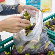Les sacs plastique seront bannis en 2016