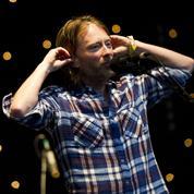 Spectre :Radiohead dévoile une chanson écrite pour le film