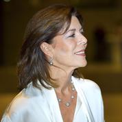 La princesse Caroline fête les 30 ans des Ballets de Monte-Carlo