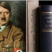 Mein Kampf ,un livre «pervers urgent d'analyser»