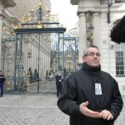 Philippe Capon: «Une situation hyper tenduepour la police»