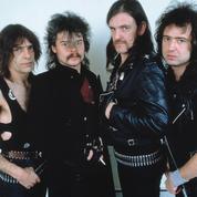 Décès de Lemmy : «Motörhead, c'est fini»