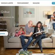 Le site de musique Qobuz trouve un repreneur