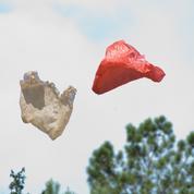 Jour J pour l'interdiction des sacs en plastique