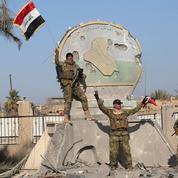 Irak : derrière la prise de Ramadi, l'ombre de Washington
