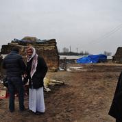 En Arménie, le refuge tranquille des yazidis