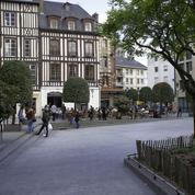 Rouen : déjà condamné, le suspect arrêté pour un double meurtre devait être expulsé