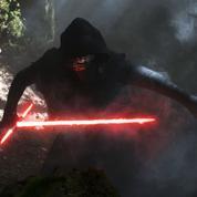 Star Wars VII sévèrement critiqué par le journal du Vatican