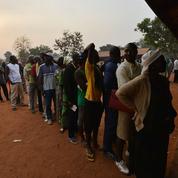 Journée d'élections cruciale en Centrafrique