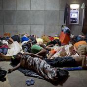 Amériques: accord face à la crise migratoire cubaine