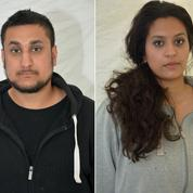 Projet d'attentat sur Twitter: un couple britannique condamné à la prison à vie