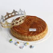 5 galettes des rois pour l'Épiphanie 2016 à Paris