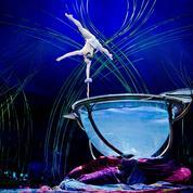 Cirque du Soleil : Amaluna ne décroche pas la lune