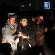 Kaboul: un restaurant français attaqué, un enfant tué