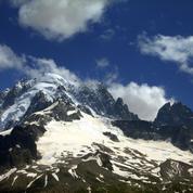 Deux alpinistes confirmés tués dans une avalanche en Haute-Savoie